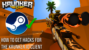 Krunker.io Hacks for Client hacks